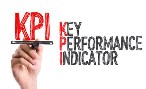 KPIを持つ